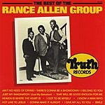 The Rance Allen Group The Best Of The Rance Allen Group