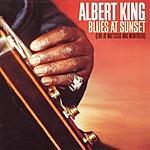 Albert King Blues At Sunset