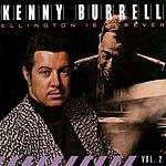 Kenny Burrell Ellington Is Forever, Vol.2