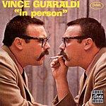 Vince Guaraldi 'In Person'
