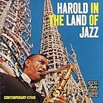 Harold Land Harlod In The Land Of Jazz