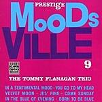 Tommy Flanagan Trio The Tommy Flanagan Trio