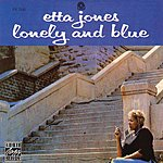 Etta Jones Lonely And Blue (Reissue)