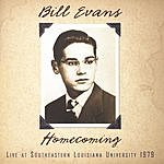 Bill Evans Homecoming (Live)