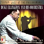 Duke Ellington & His Orchestra Norman Granz' Jazz At The Philharmonic: Duke Ellington & His Orchestra - Berlin '65/Paris '67 (Live)