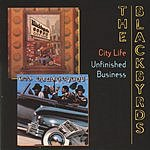 The Blackbyrds City Life & Unfinished Business