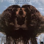 Flora Purim Butterfly Dreams