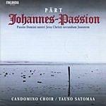 Tauno Satomaa Johannes-Passion (St. John Passion)