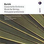 Sir Andrew Davis Concerto For Orchestra/Music For Strings, Percussion And Celesta