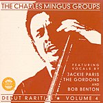 Charles Mingus Debut Rarities, Vol.4