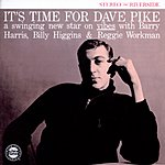 Dave Pike It's Time For Dave Pike