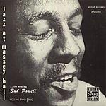 Bud Powell Jazz At Massey Hall, Vol.2 (Live)