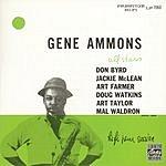 Gene Ammons All Stars Jammin' With Gene (Remastered)