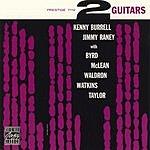 Kenny Burrell 2 Guitars