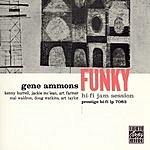 Gene Ammons Funky (Remastered)