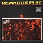 Eric Dolphy Eric Dolphy At The Five Spot, Vol.2 (Remastered)