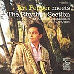 Art Pepper Art Pepper Meets The Rhythm Section (Remastered)