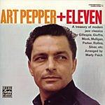 Art Pepper Plus Eleven Modern Jazz Classics (Remastered)