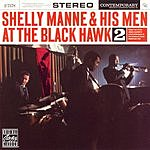 Shelly Manne & His Men At The Black Hawk, Vol.2