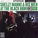 Shelly Manne & His Men At The Black Hawk, Vol.3