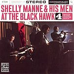 Shelly Manne & His Men At The Black Hawk, Vol.4