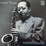 Lester Young In Washington, D.C. 1956, Vol.4 (Live)