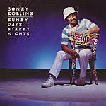 Sonny Rollins Sunny Days Starry Nights