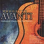Max Gossell Orchestral Classics For 2 Guitars