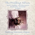Anthony Newman The Wedding Album