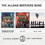 The Allman Brothers Band An Evening With The Allman Brothers Band/2nd Set/Seven Turns (3 Pak)