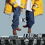 Kris Kross The Best Of Kris Kross Remixed: '92, '94, '96