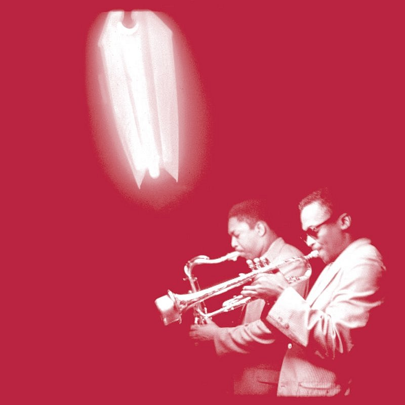 Cover Art: The Complete Columbia Recordings: Miles Davis & John Coltrane
