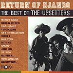 The Upsetters Return Of Django - The Best Of The Upsetters