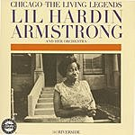 Lil Hardin Armstrong & Her Orchestra Chicago-The Living Legends