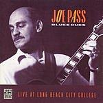 Joe Pass Blues Dues-Live At Long Beach City College