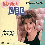 Brenda Lee Anthology 1956-1980, Vol.1&2