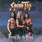 Spinal Tap Break Like The Wind (Reissue)