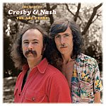 Crosby & Nash The Best Of Crosby & Nash The ABC Years