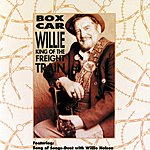 Boxcar Willie King Of The Freight Train