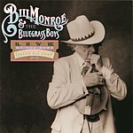 Bill Monroe Bill Monroe & The Bluegrass Boys - Live At The Opry