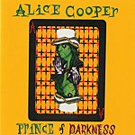 Alice Cooper Prince Of Darkness