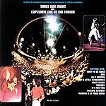 Three Dog Night Captured Live At The Forum (Reissue)