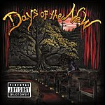 Days Of The New Days Of The New (Red Album) (Parental Advisory)