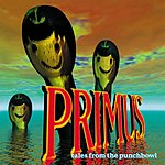 Primus Tales From The Punchbowl (Edited)