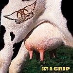 Aerosmith Get A Grip (Reissue - Remastered)