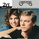 The Carpenters 20th Century Masters - The Millennium Collection: The Best Of The Carpenters