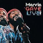 Marvin Gaye Live (Reissue)