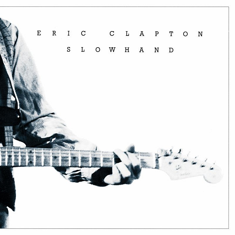 Cover Art: Slowhand (Remastered)