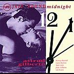 Astrud Gilberto Jazz 'Round Midnight