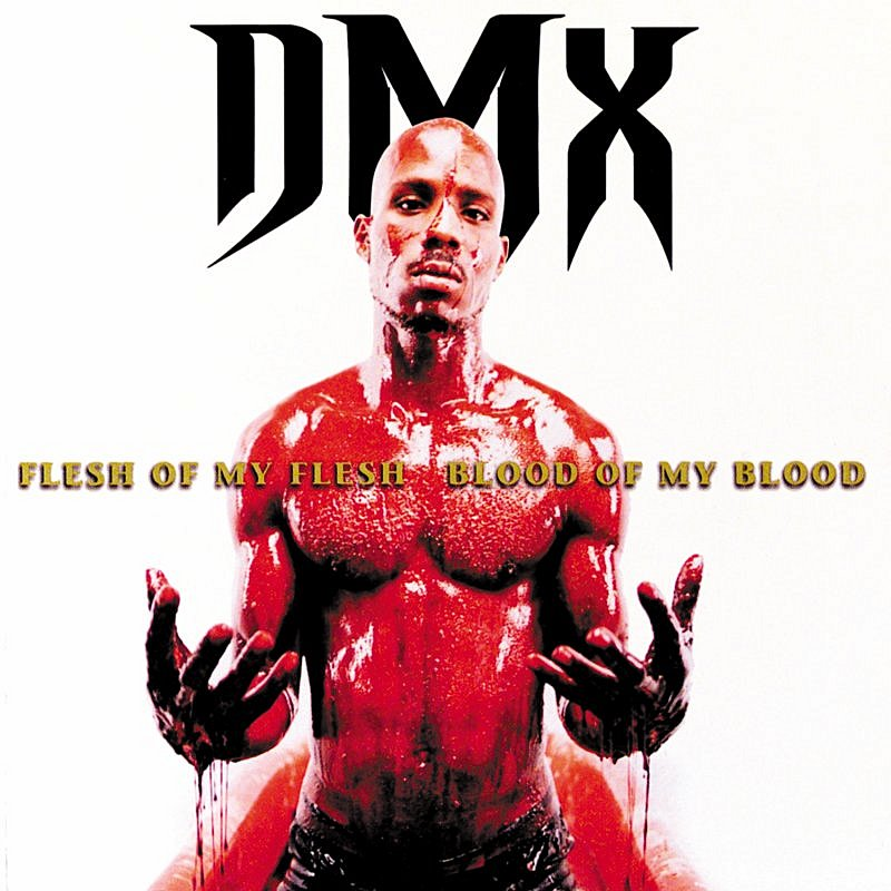 Cover Art: Flesh Of My Flesh, Blood Of My Blood (Edited)